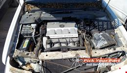 1996 CADILLAC DEVILLE available for parts