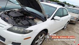 2007 MAZDA 6 available for parts