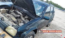 1996 KIA SPORTAGE available for parts