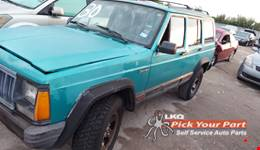 1996 JEEP CHEROKEE available for parts