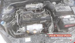 2010 HYUNDAI ACCENT available for parts