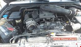 2006 NISSAN PATHFINDER available for parts