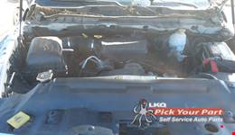 2011 RAM 1500 available for parts