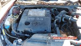 2005 NISSAN ALTIMA available for parts