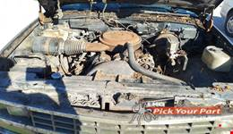 1988 CHEVROLET C1500 available for parts