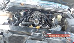 1999 GMC SIERRA 1500 available for parts