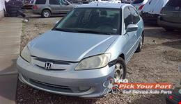 2005 HONDA CIVIC available for parts