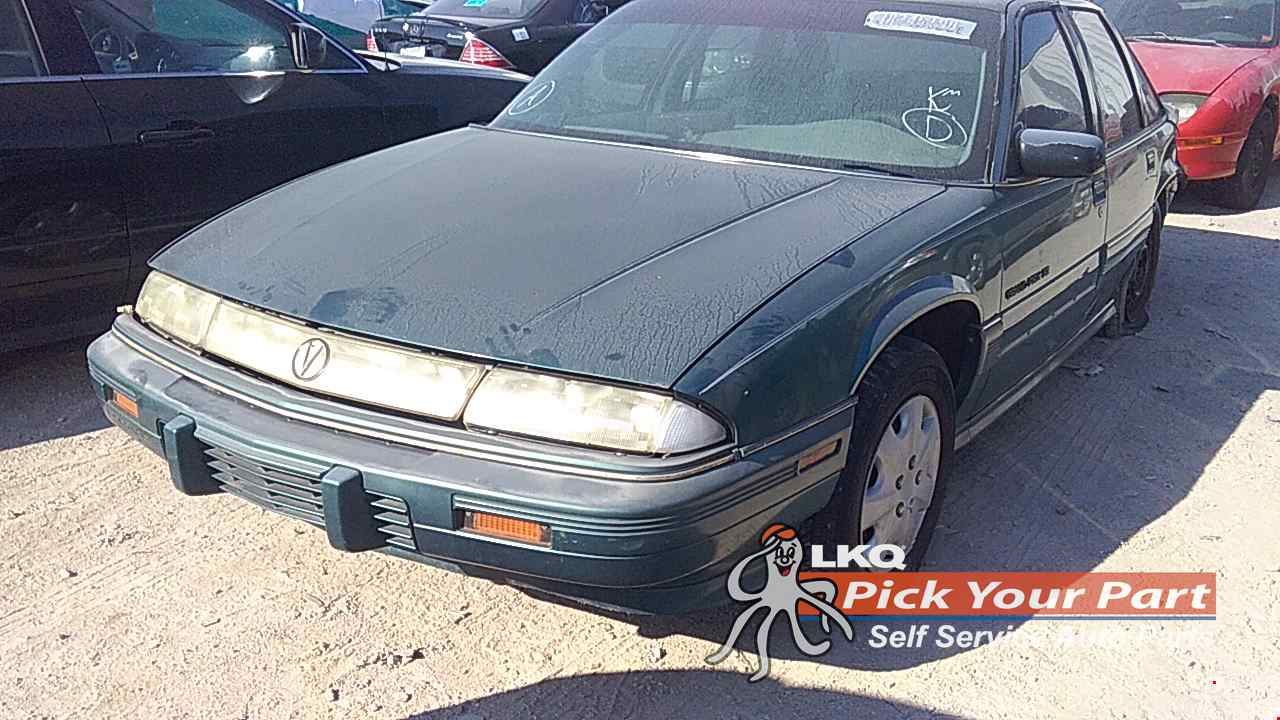 1995 pontiac grand prix lkq pick your part wichita lkq pick your part