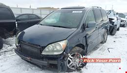2005 HONDA ODYSSEY available for parts