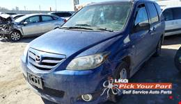 2004 MAZDA MPV available for parts
