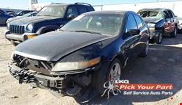 2006 ACURA TL available for parts