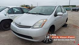 2007 TOYOTA PRIUS available for parts