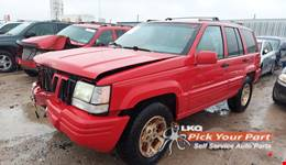 1996 JEEP GRAND CHEROKEE available for parts