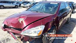 2005 HONDA ACCORD available for parts
