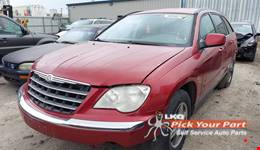 2007 CHRYSLER PACIFICA available for parts