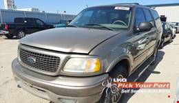 2002 FORD EXPEDITION available for parts