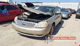 2005 FORD FIVE HUNDRED available for parts