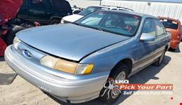 1992 FORD TAURUS available for parts