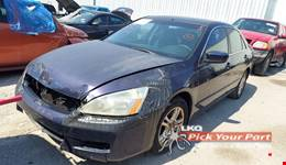 2006 HONDA ACCORD available for parts
