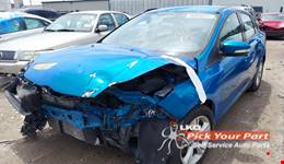 2014 FORD FOCUS available for parts