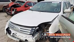 2009 FORD FUSION available for parts