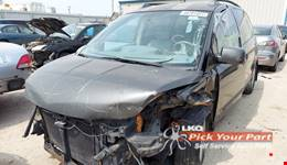 2004 NISSAN QUEST available for parts