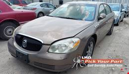 2007 BUICK LUCERNE available for parts