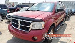 2008 DODGE DURANGO available for parts