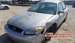 2007 FORD TAURUS available for parts