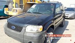 2006 FORD ESCAPE available for parts