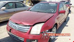 2008 FORD FUSION available for parts