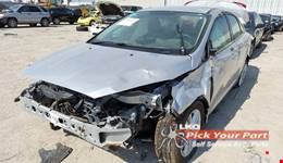2016 FORD FOCUS available for parts