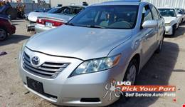 2008 TOYOTA CAMRY available for parts