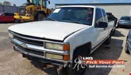 1995 CHEVROLET C1500 available for parts
