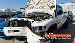 1997 DODGE RAM 1500 available for parts