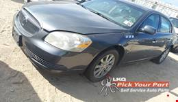 2009 BUICK LUCERNE available for parts