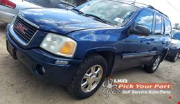 2004 GMC ENVOY available for parts