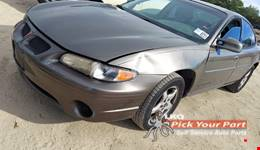 2002 PONTIAC GRAND PRIX available for parts