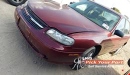 2003 CHEVROLET MALIBU available for parts