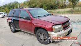 2006 CHEVROLET TRAILBLAZER available for parts