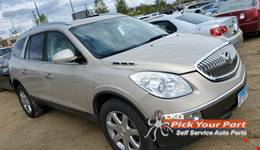 2008 BUICK ENCLAVE available for parts