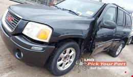 2005 GMC ENVOY available for parts