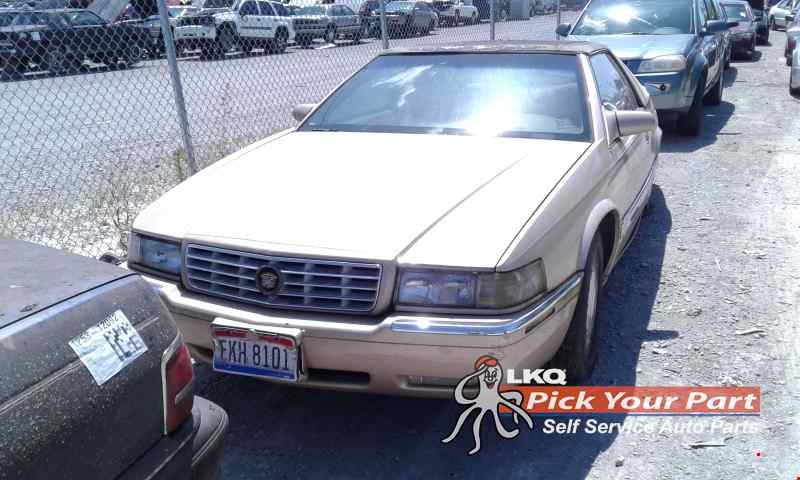 1998 cadillac eldorado lkq pick your part cincinnati lkq pick your part