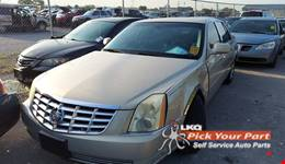 2008 CADILLAC DTS available for parts