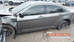 2012 CHRYSLER 200 available for parts