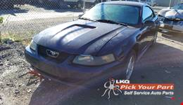 2002 FORD MUSTANG available for parts
