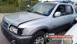 2000 HONDA PASSPORT available for parts