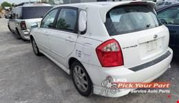 2005 KIA SPECTRA5 available for parts