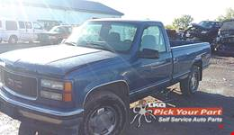 1997 GMC K1500 available for parts