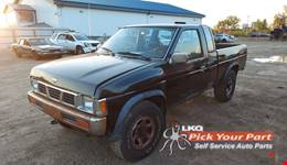 1994 NISSAN D21 available for parts